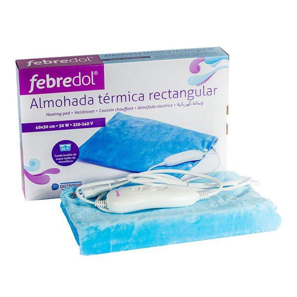 FEBREDOL ALMOHADA ELECTRICA