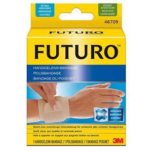 FUTURO MUÑEQUERA AJUSTABLE