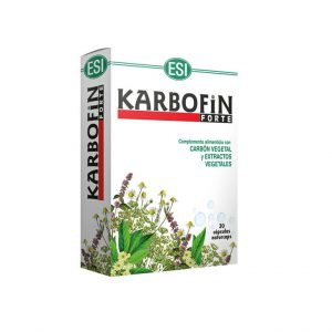 KARBOFIN FORTE ESI 12