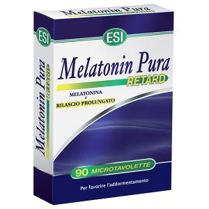 MELATONIN-RETARD
