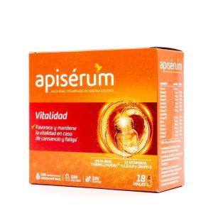 apiserum-vitalidad-18-viales