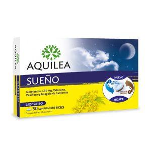 aquilea-sueño-melatonina-1.95-30-comprimidos
