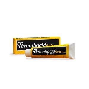 thrombocid-forte