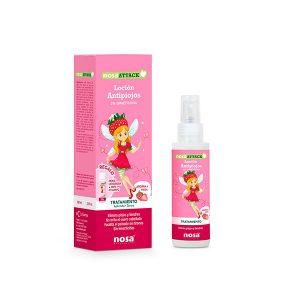 nosa-locion-antipiojos-5%-dimeticona-aroma-fresa-100ml