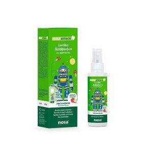 nosa-locion-antipiojos-5%-dimeticona-aroma-manzana-100ml