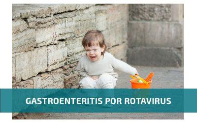 Gastroenteritis por rotavirus